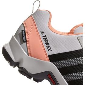 adidas TERREX AX2 CP - Chaussures Femme - gris/rose